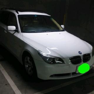 BMW - 大胆値下げ 車検付き BMW5シリーズツーリング