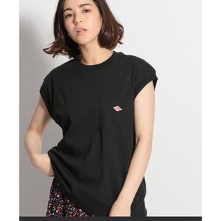 ダントン(DANTON)のダントン  ノースリーブカットソーTシャツ(Tシャツ(半袖/袖なし))