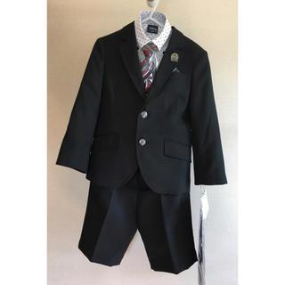 七五三、入学式  男の子スーツ   ミッキー