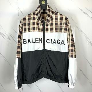 バレンシアガ(Balenciaga)のBalenciaga バレンシアが ジャケット 限定 (ナイロンジャケット)