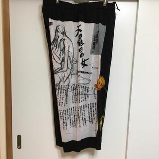 ヨウジヤマモト(Yohji Yamamoto)の新品 19SS ブラックスキャンダル ヨウジヤマモト プールオム (その他)