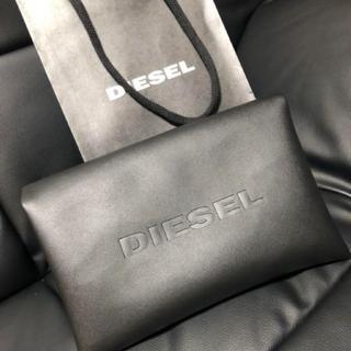 DIESEL - DIESEL クラッチバッグ