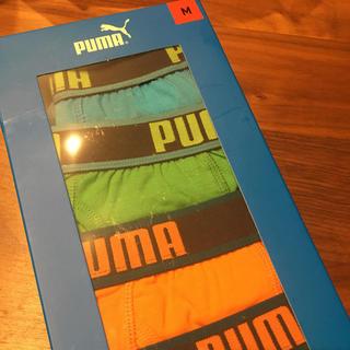 プーマ(PUMA)のボクサーパンツ(ボクサーパンツ)