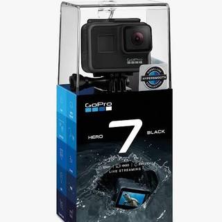 GoPro - GoPro HERO 7 BLACK 【新品】