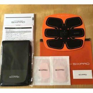SIXPAD - SIXPAD シックスパッド アブズフィット 新品