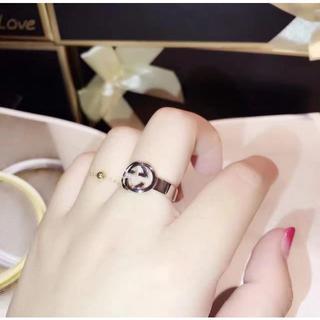 【正規品】 女性大人気 gucci  グッチ  指輪(リング(指輪))
