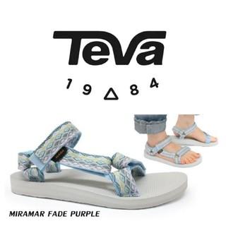 テバ(Teva)のTEVA レディース オリジナル ユニバーサル ストラップサンダル 22cm新品(サンダル)
