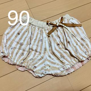 ビケット(Biquette)のキムラタン ズボン 90(パンツ/スパッツ)
