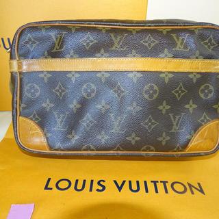 LOUIS VUITTON - ルイヴィトンモノグラム セカンドバッグ