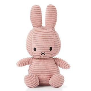 IKEA - オランダ限定  【新品タグ付き 】コーデュロイ素材ミッフィー  ピンク