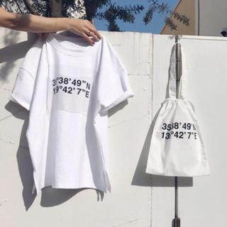 アメリヴィンテージ(Ameri VINTAGE)の代官山1周年記念 Tシャツ(Tシャツ(半袖/袖なし))