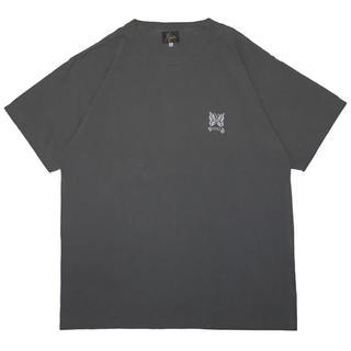 Needles - Mサイズ breath badhop×needles コラボ tシャツ