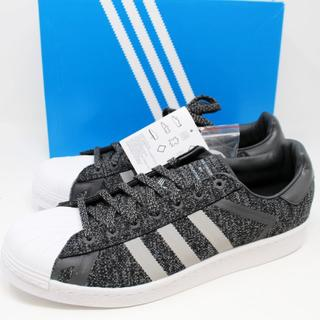 アディダス(adidas)の新品 adidas Originals by SUPER STAR BOOST(スニーカー)