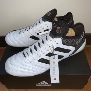 adidas - adidas COPA 18.1-ジャパン HG/AG ホワイト 25.0cm