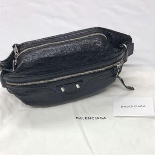 バレンシアガ(Balenciaga)のBALENCIAGA バレンシアガ メンズ ボディバッグ ショルダーバッグ(ウエストポーチ)