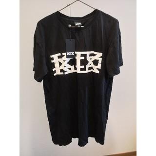 ココントーザイ(Kokon to zai (KTZ))のKTZ Kokontozai ロゴTシャツ(Tシャツ/カットソー(半袖/袖なし))