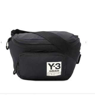 Y-3 - 新品 2019AW Y-3 PACKABLE BP 2WAY ブラック