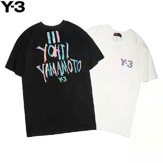 Yohji Yamamoto - [2枚5500円送料込み]男女通用Tシャツ