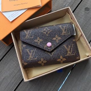 LOUIS VUITTON - Louis Vuitton ミニ財布
