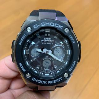 G-SHOCK - G-SHOCK GSTーw300-1AJ