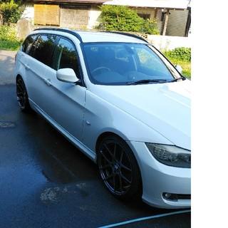 BMW - 一時抹消 BMW 3シリーズツーリング