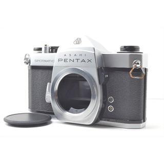 ペンタックス(PENTAX)のPentax ペンタックス SP ボディ 美品 #1137(フィルムカメラ)
