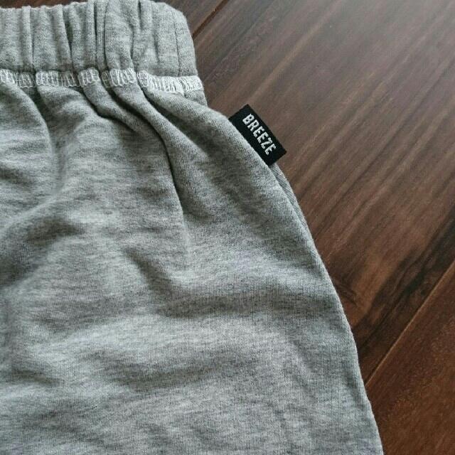 BREEZE(ブリーズ)のBREEZE  ギャザースカート キッズ/ベビー/マタニティのキッズ服 女の子用(90cm~)(スカート)の商品写真