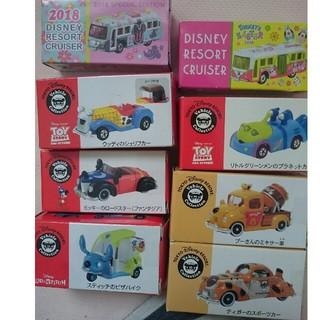 Disney - トミカ ディズニー