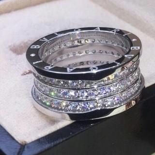 ブルガリ(BVLGARI)のBvlgari   指輪   サイズ14(リング(指輪))