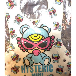 HYSTERIC MINI - テディ