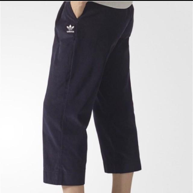 adidas(アディダス)のアディダスオリジナルス コーデュロイパンツ レディースのパンツ(その他)の商品写真