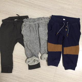 エイチアンドエム(H&M)のパンツ まとめ売り(パンツ)
