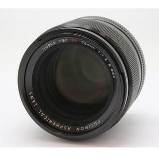 フジフイルム(富士フイルム)のFUJIFILM 富士フィルム XF56mmF1.2 R カメラレンズ(レンズ(単焦点))