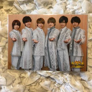 Johnny's - キンプリ King & Prince 1stコンサート フォトセット