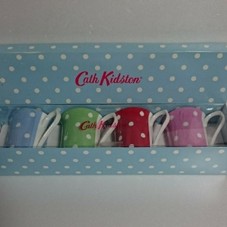 Cath Kidston - cath kidston マグカップ 4個セット