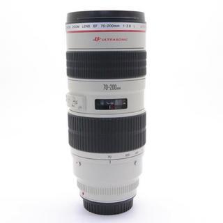 Canon - Canon EF70-200mm F2.8L USM