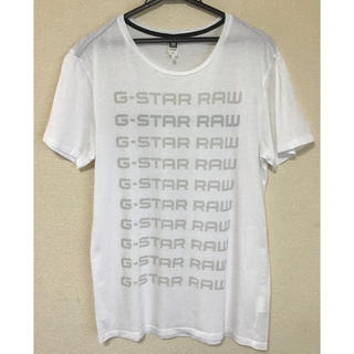 ジースター(G-STAR RAW)のG-STAR RAW ジースター  Tシャツ  Sサイズ(Tシャツ/カットソー(半袖/袖なし))