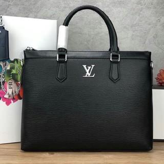 LOUIS VUITTON - LOUIS VUITTON ファッション ビジネスバッグ