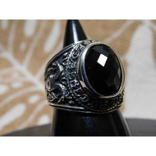 新品 ビザール 15th カレッジリング 16号 アクセサリー(リング(指輪))