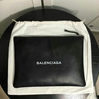 バレンシアガ(Balenciaga)の超美品!💝Balenciaga バレンシアガ💝 クラッチバッグ(セカンドバッグ/クラッチバッグ)