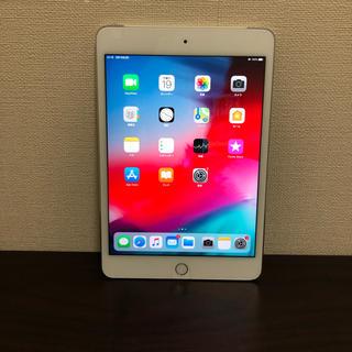 Apple - ipad mini4 32gb DOCOMO