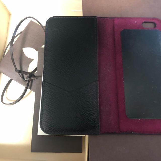 IPhone 11 Pro カバー グッチ - 革製 iphone 11 pro max カバー
