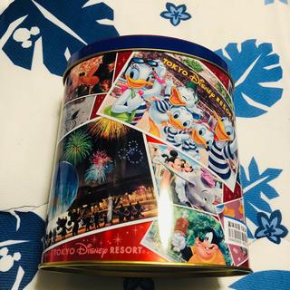 Disney - ディズニー クランチ 空き缶