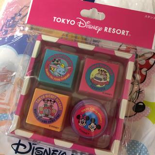 Disney - ♡ディズニー レトロシリーズ スタンプ♡