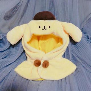【ポムポムプリン】20cm用 ぬいぐるみ用 お洋服 韓国