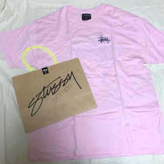 STUSSY - 人気!STUSSY ビックTシャツ!