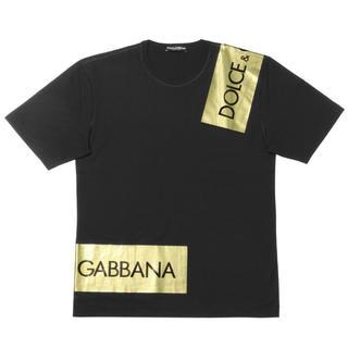 ドルチェアンドガッバーナ(DOLCE&GABBANA)のドルガバTシャツ(Tシャツ/カットソー(半袖/袖なし))