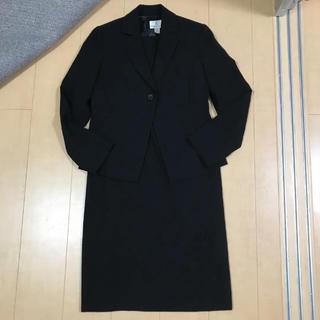 kumikyoku(組曲) - 組曲 クミキョク 喪服 ブラックフォーマル スーツ レディース サイズ1