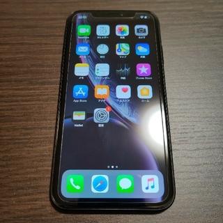 iPhone - iPhone XR 64GB SIMフリー 美品 付属品完備