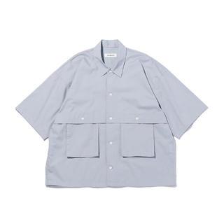 ビューティアンドユースユナイテッドアローズ(BEAUTY&YOUTH UNITED ARROWS)のmonkey time(オーバーサイズシャツ)(シャツ)